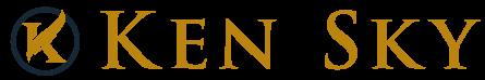 Ken Sky | Virtual Event Producer Logo